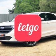 Obrázek: V Česku Letgo skončilo, v cizině trhá rekordy s nabídkou 25 milionů aut
