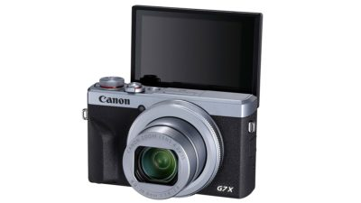 Obrázek: Recenze: Kompakt pro youtubery Canon PowerShot G5 X Mark II fotografy neohromí, ale vloggery potěší