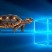 Obrázek: Plánovaná aktualizace Windows 10 zrychlí starší počítače