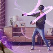 Obrázek: Oculus Rift definitivně končí, ať žije Oculus Quest