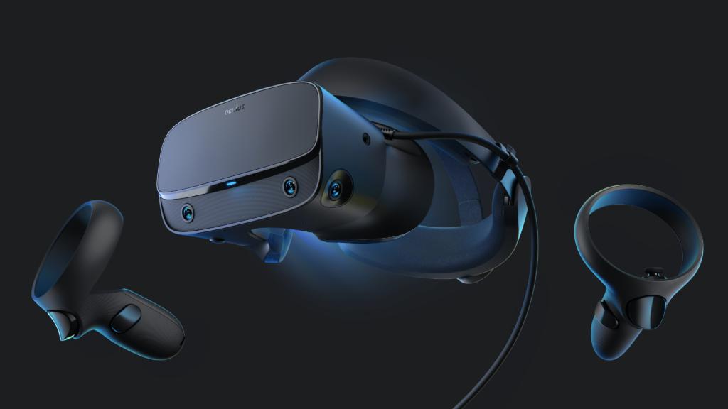 Obrázek: Jaký si vybrat headset pro virtuální realitu?