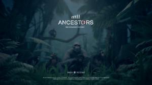 Obrázek: Zakuste drsnou evoluci: Ve hře Ancestors: The Humankind Odyssey se musíte vyvinout z opic