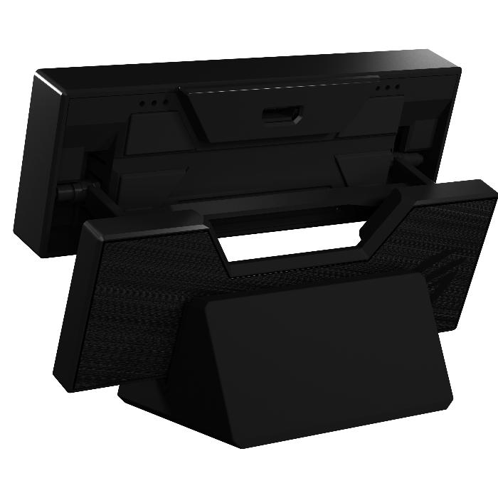 Obrázek: Velký výkon v malém těle: ROG Zephyrus S GX502GW je elegantní dříč s nádherným designem