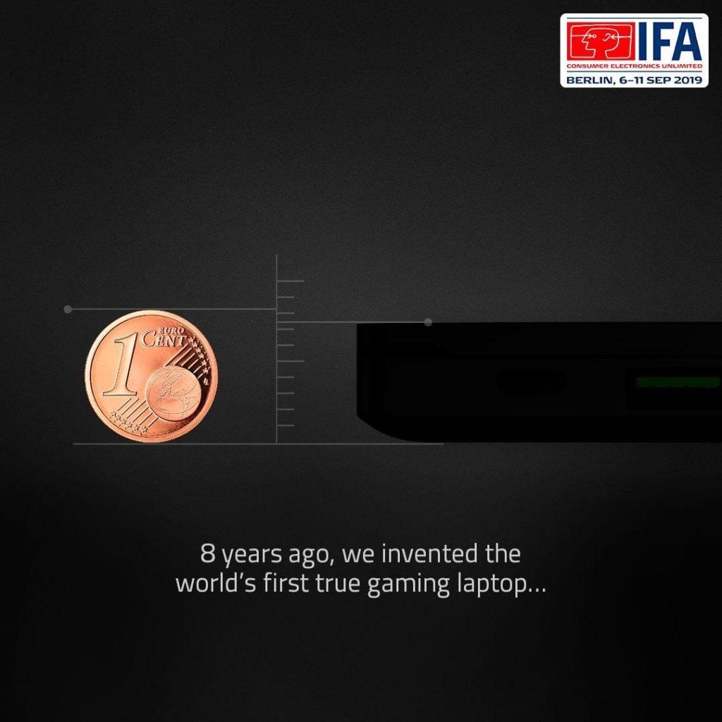 Obrázek: Tento týden začíná IFA, svátek všech technologických nadšenců