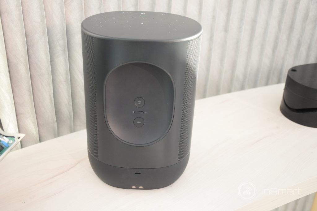 Obrázek: Sonos Move je reproduktor na doma i na cesty, Port omladí starý receiver