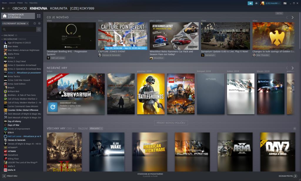 Obrázek: Přeprodávání her je legální, Steam musí změnit pravidla, rozhodl francouzský soud