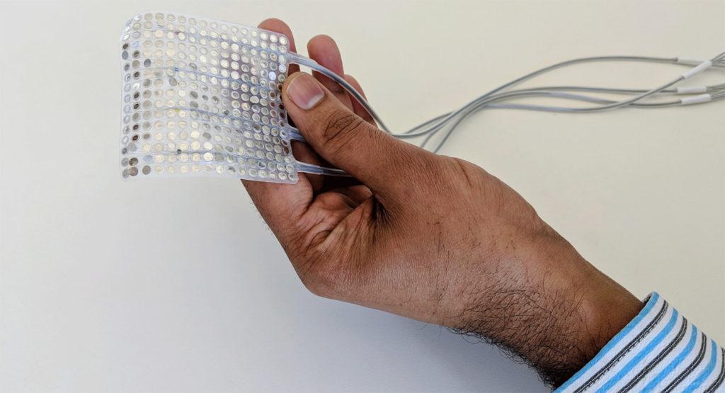 Obrázek: Čipy, které vysloví, na co myslíme: Rozhraní mozek-počítač může být revolucí vovládání strojů