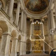 Obrázek: Návštěva zámku ve Versailles bez davů a cestování: Ve virtuální realitě