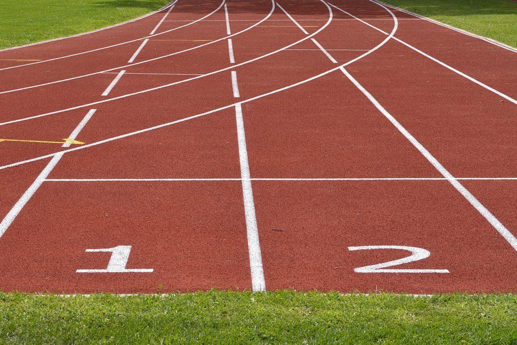 Obrázek: Technologie ve sportu: Rychlost olympioniků uvidíte vpřímém přenosu