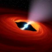 Obrázek: Dosud největší neutronová hvězda objevena, hmotností se blíží fyzickým limitům