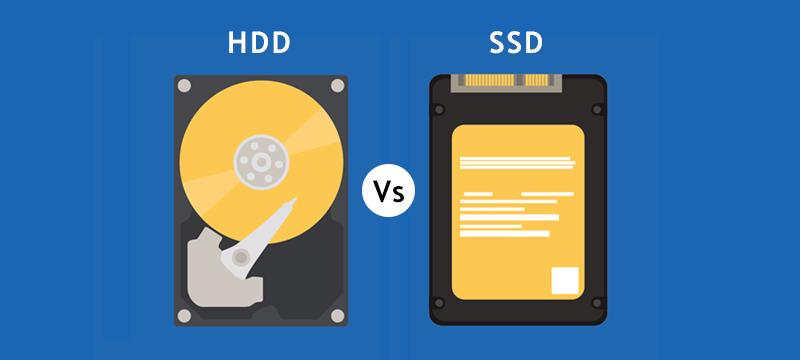 Obrázek: SSD je nejlepší způsob, jak výrazně zrychlit počítač: Jak přejít na SSD disk bez přeinstalování Windows?