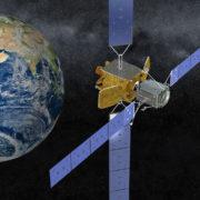 Obrázek: Kosmické plavidlo na doplňování paliva má dát starým satelitům nový život