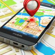 Obrázek: Ke sledování polohy zařízení není zapotřebí GPS: Postačí běžný mobilní signál