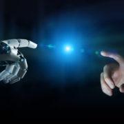 Obrázek: Budoucnost práce: Jak umělá inteligence a kognitivní technologie změní naše pracoviště?
