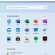 Obrázek: Windows 10X: Chystaný systém zkombinuje mobilní a klasický vzhled