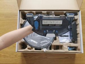 Obrázek: Český robotický vysavač TESLA v testu: RoboStar T80 Pro funguje i bez Wi-Fi