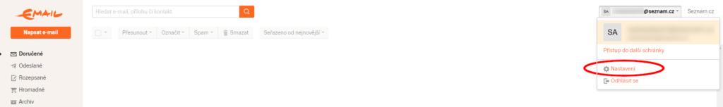 Obrázek: Jak nastavit automatický podpis v e-mailu? Návod pro Seznam, Gmail i Outlook