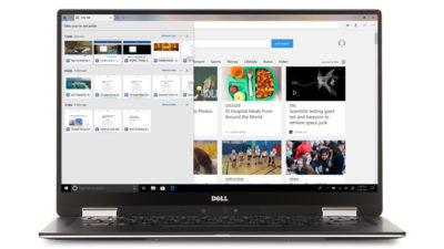 Obrázek: Internet Explorer bude minulostí: Nový prohlížeč ve Windows 10 může zavařit populárnímu Chromu