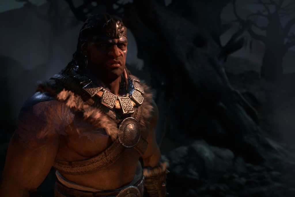 Obrázek: Blizzard oznámil Diablo 4: Nejlegendárnější akční RPG všech dob hlásí triumfální návrat