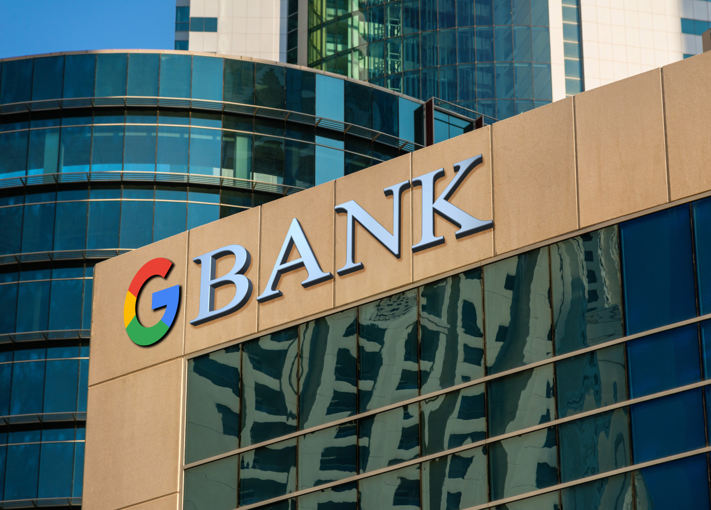Obrázek: Google Cache přináší bankovní služby. Spolupracovat bude s Citigroup