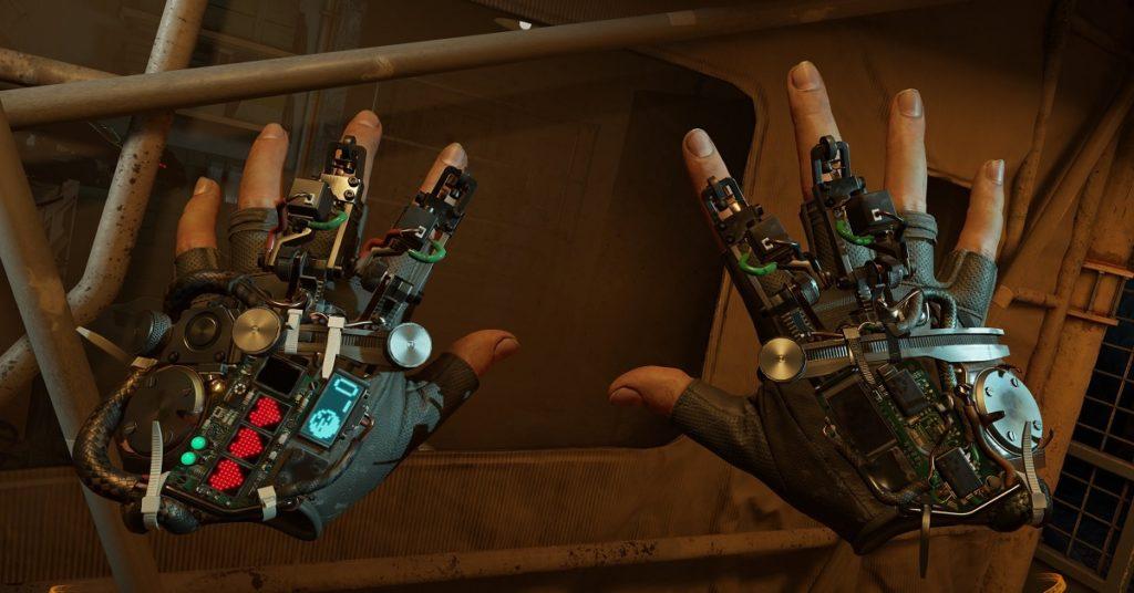 Obrázek: Half-Life: Alyx bude plnohodnotné pokračování! VR revoluce je tady!