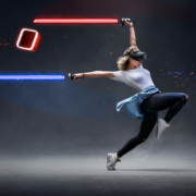 Obrázek: Oculus omylem prozradil chystaný VR headset Del Mar sovladači Jedi