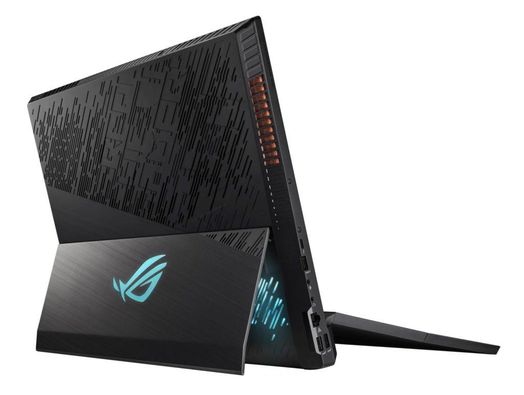 Obrázek: Supervýkonný herní notebook poráží i stolní počítače. Stojí ale jako ojeté auto