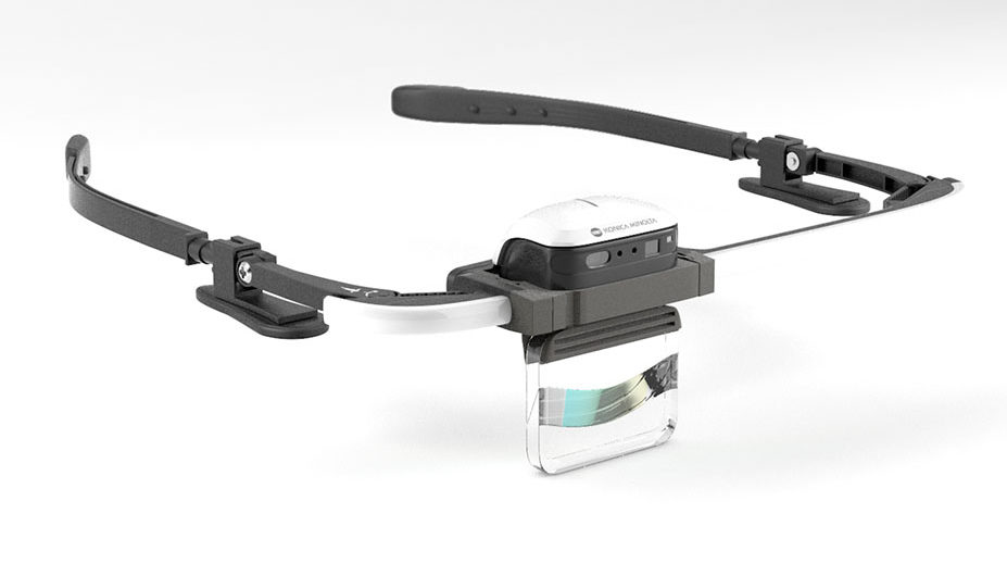 Obrázek: Chytré AR brýle pomáhají zaměstnancům odvést práci kvalitněji a za kratší dobu. Vznikaly v Česku