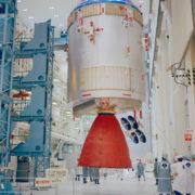 Obrázek: Neil Armstrong nebyl sám. Před 50 lety přistálo na Měsíci Apollo 12
