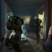 Obrázek: Jaký je nový Half-Life? Děsivý, nebezpečný a především fantastický. Přinášíme první dojmy