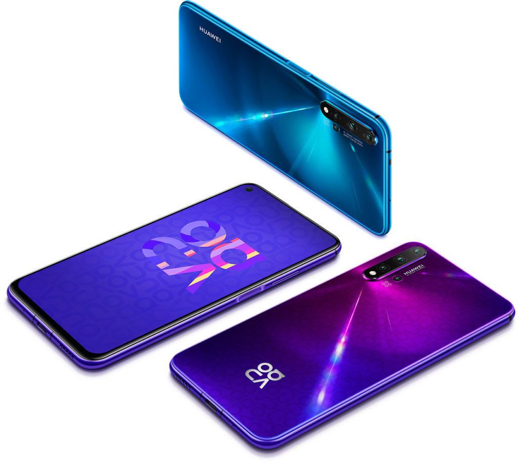 Obrázek: Huawei je bez spojenců, opustil ho i Samsung