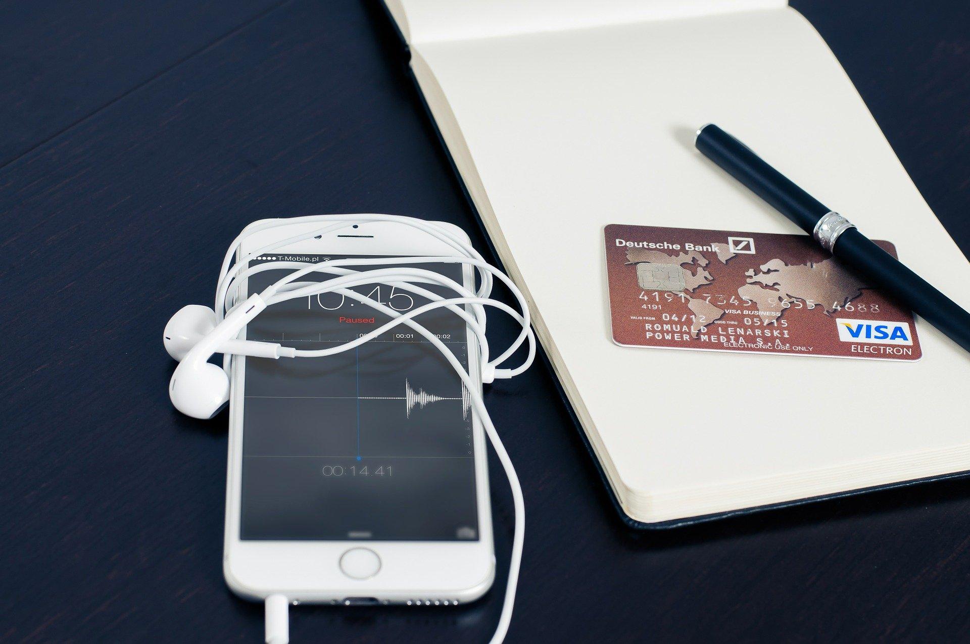 Obrázek: Německu i EU vadí Apple Pay. Jablko se brání v bitvě o NFC, vyhrát ale nemůže