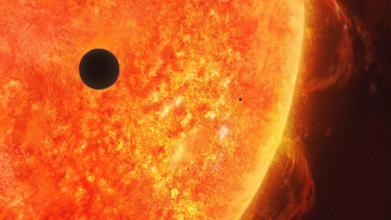 Obrázek: Vzácný úkaz dnes uvidíme i v Česku: Jak a kdy sledovat přechod Merkuru před Sluncem?
