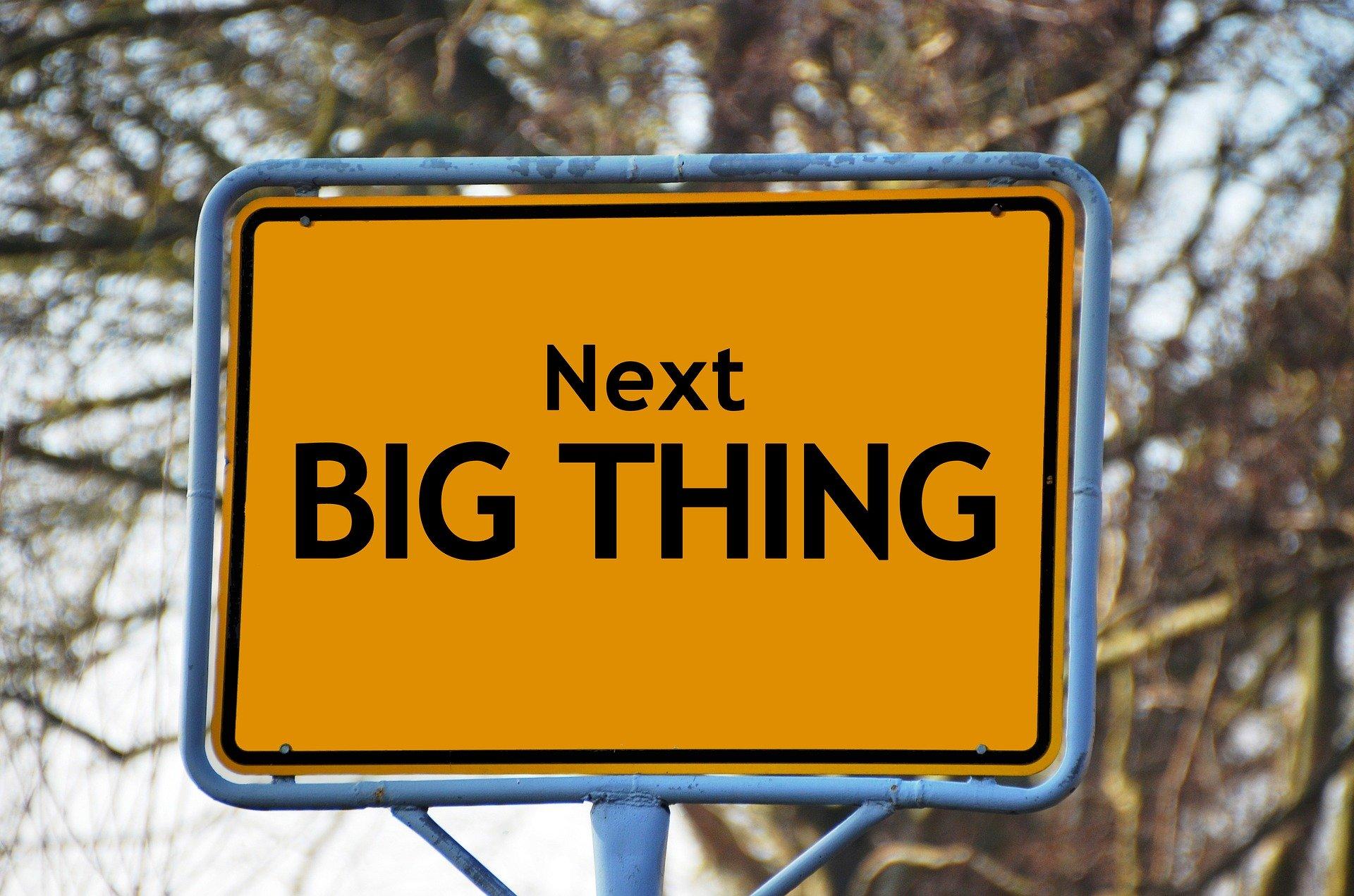 Obrázek: Blíží se rok 2020. Na jaké technologie jsme si v posledních 10 letech zvykli?