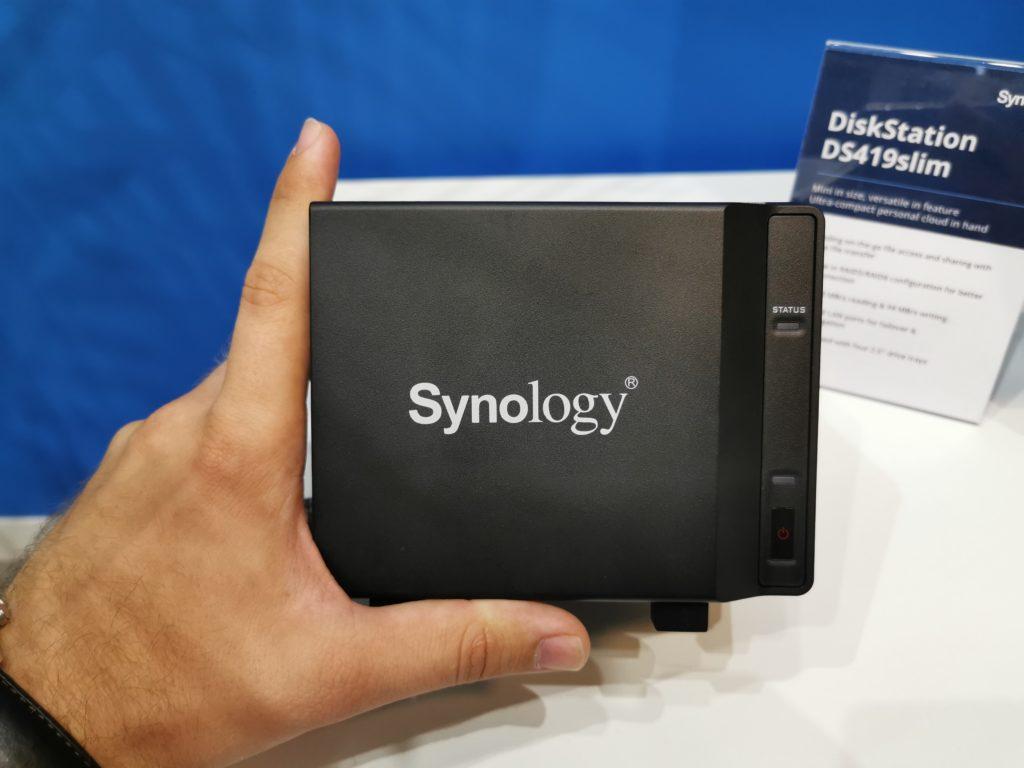 Obrázek: Uložte si fotky v bezpečí na vlastním síťovém disku: Synology Photos nahradí Google Photos