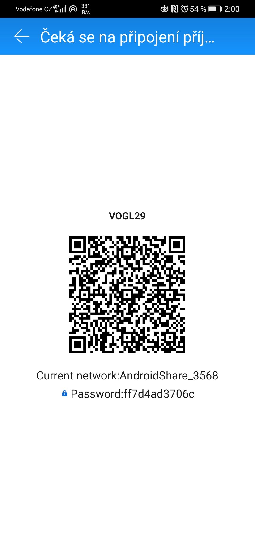 NSA připojení aplikace zdarma