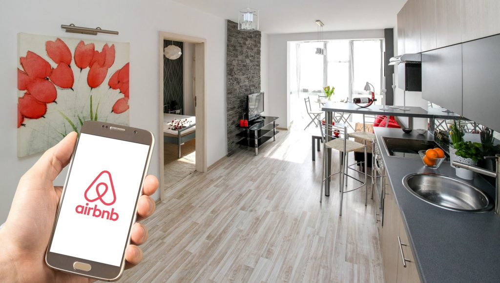 Obrázek: Airbnb je krátkodobé ubytování, rozhodla Západní Austrálie a bude službu regulovat