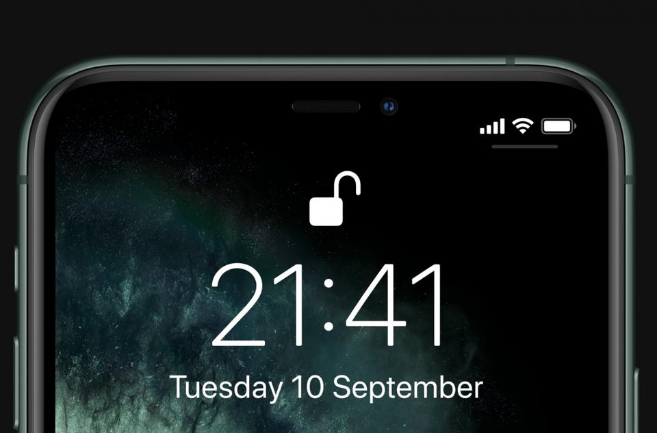 Obrázek: iPhone 11 Pro dál zaznamenává pohyb uživatelů i po vypnutí sledování polohy