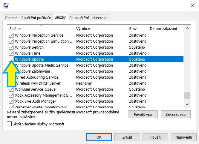 Obrázek: Jak vypnout otravné aktualizace Windows 10? Kdy je zakázat a kdy to naopak nedělat