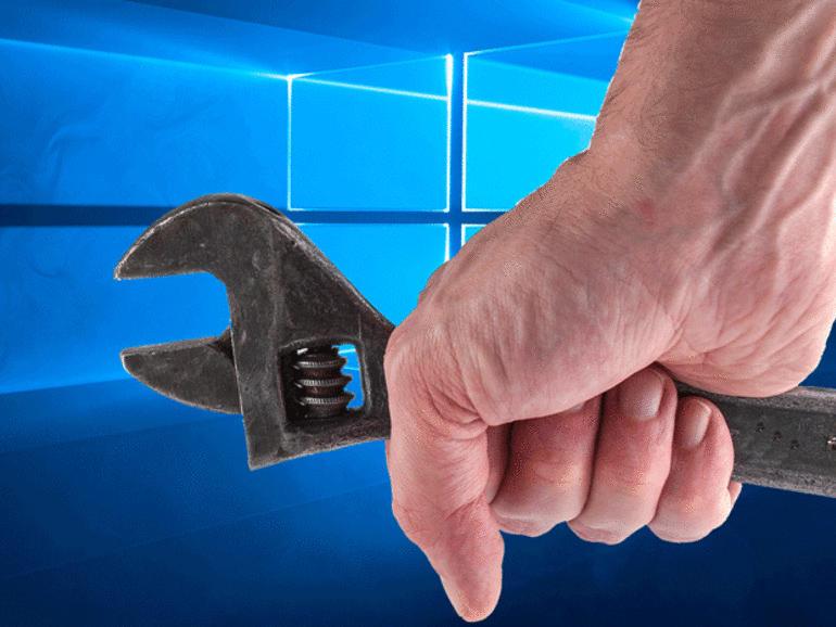 Obrázek: Aktualizace Windows 10 řeší dlouhotrvající problémy s tiskem