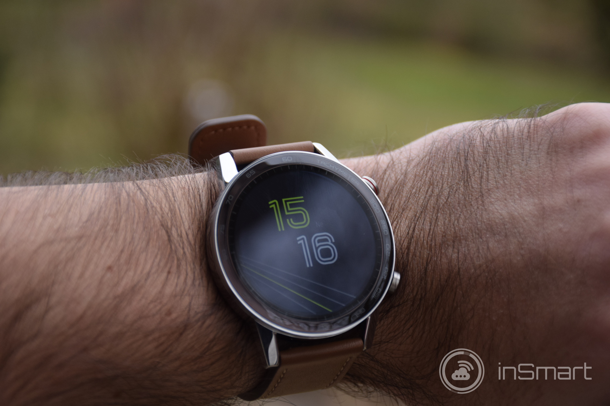 Obrázek: Test elegantních chytrých hodinek s duší sportovce: Jaké jsou Honor MagicWatch 2?