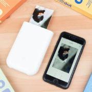 Obrázek: Tiskárna bez inkoustu i masáž na počkání: Xiaomi neprodává jen telefony