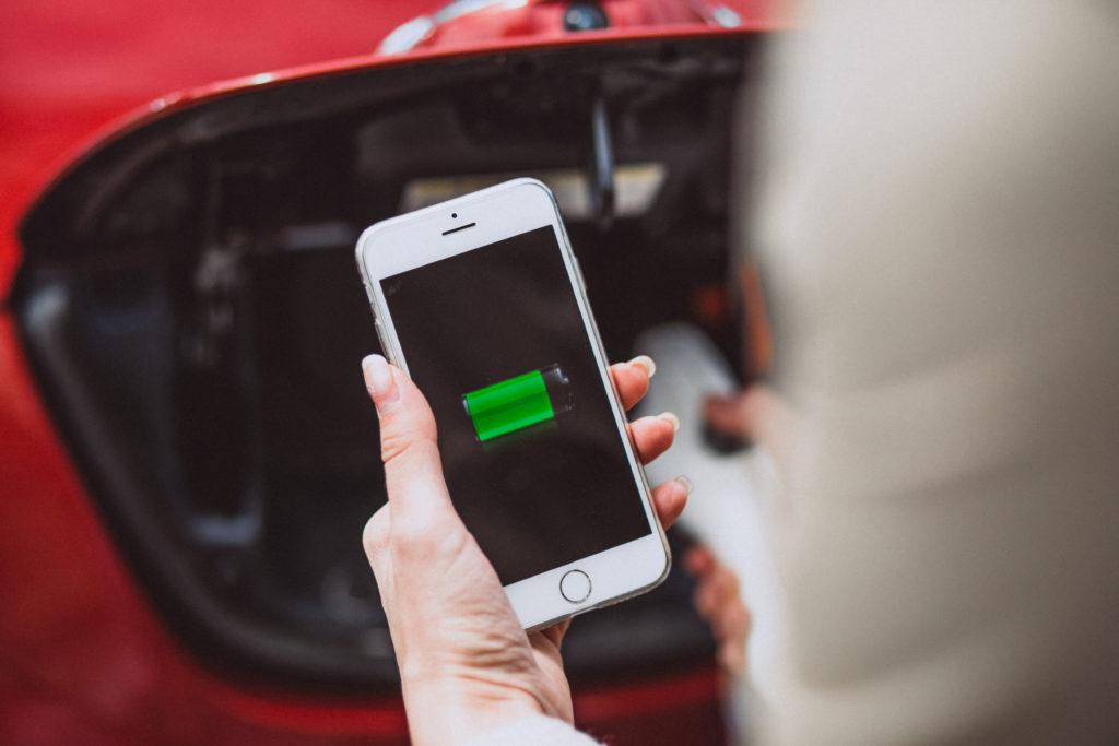 Obrázek: Jak zlepšit výdrž baterie v telefonu a co dělat, když se rychle vybíjí?