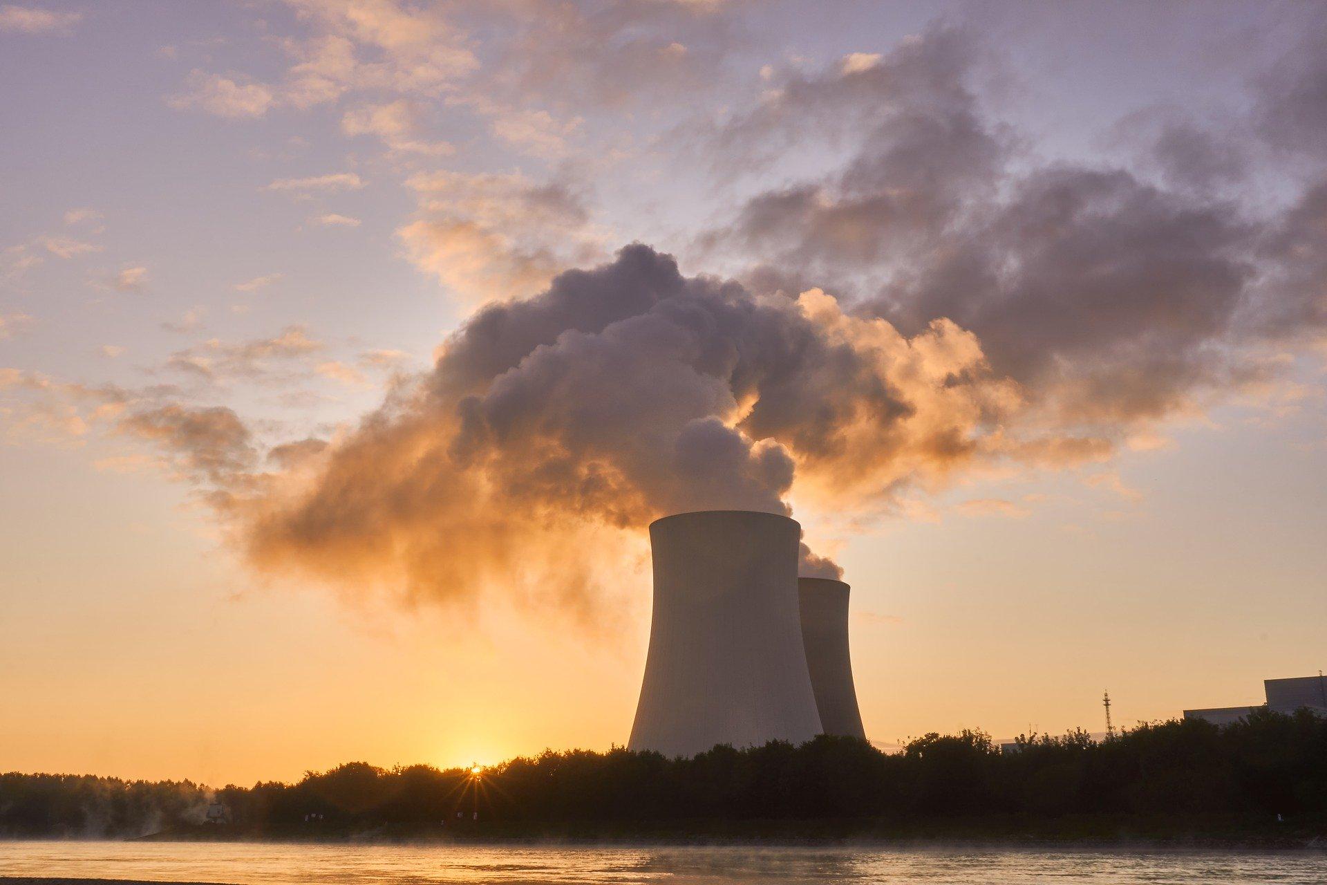 Obrázek: Co sjaderným odpadem? Vědci chtějí z radioaktivních zbytků stvořit zdroj energie, diamantová baterie má fungovat přes 5 000 let