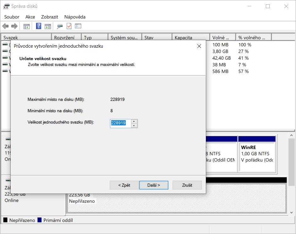 Obrázek: Rychlé SSD jako druhý disk v PC: Jak aktivovat a naformátovat úložiště ve Windows?