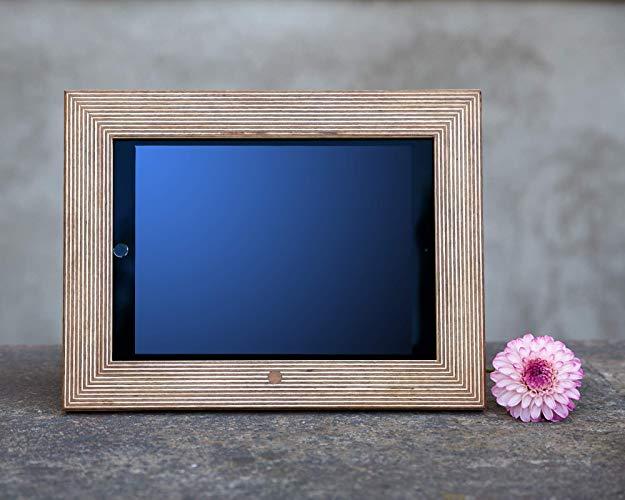 Obrázek: Nevíte co se starým tabletem? Vytvořte z něj zdarma fotorámeček nebo chytrou chůvičku