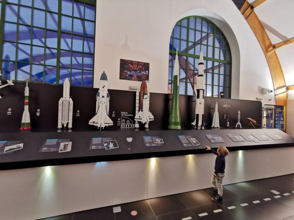 Obrázek: Techmania Science Center v Plzni: Jaké je zábavné vědecké centrum se stovkami exponátů?