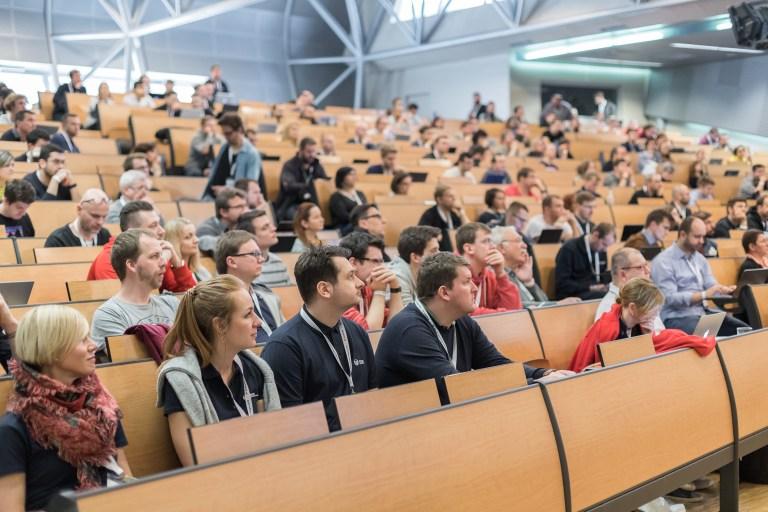 Obrázek: Webové stránky v České republice pohání hlavně WordPress, má tu silnou komunitu
