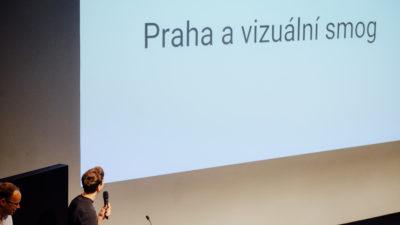 Obrázek: #NakopniPrahu: Jak zlepšit život všem v Praze? Nejlepší návrh obdrží 50 tisíc korun a možnost realizovat svůj nápad