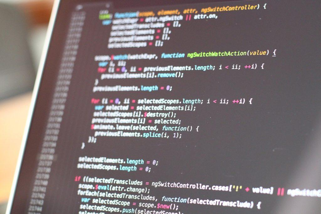 Obrázek: Nejpopulárnější programovací jazyky světa: Dominuje Java, C a Python